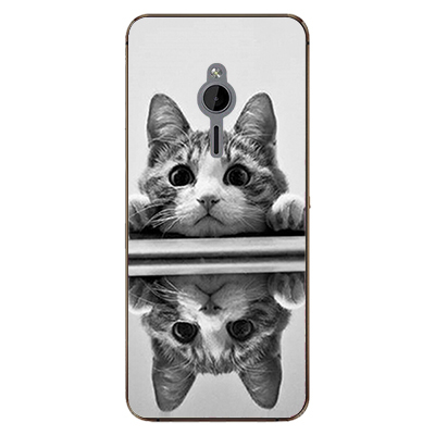 Patterned Case for Nokia Lumia 230 2016 Soft TPU Case Phone Back Cover for Nokia 230 N230 Protective Shells Case