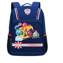 waterproof Children School Bags Boys girls Primary School Backpack orthopedic backpacks kids cartoon Schoolbag mochila escolar