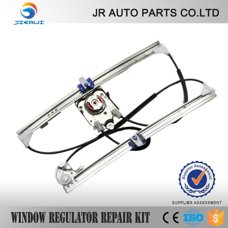 COMPLETE ELECTRIC WINDOW REGULATOR FRONT RIGHT FOR RENAULT LAGUNA 2 II