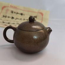 Yixing Teapot Dahongpao-Tea-Set Firewood Household-Kettle Chinese-Style Kiln-Change Purple Clay