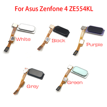 Home Button Fingerprint Touch Id Sensor Connector Flex Cable