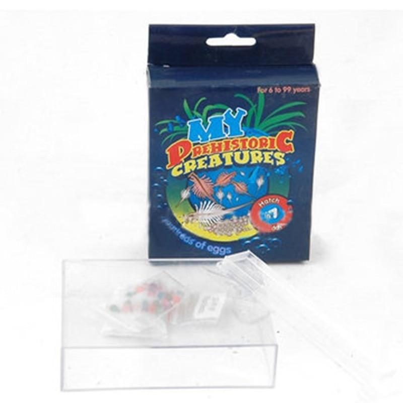 Novelties Funny DIY Children Toy Pet Sea Monkey Egg Sea Elves Fairies For Kids Children Adult Toys Assortment Kit