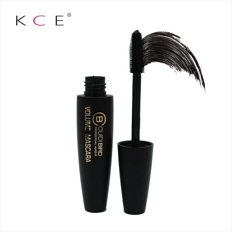 Cost-effective High Capacity No Blooming Black Version Mascara Thick Waterproof Mascara Curled Eye Lashes Eye Makeup TSLM1