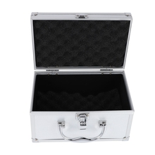 Aluminum Alloy Tool Box Portable Safety Equipment Instrument