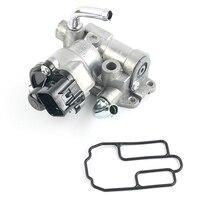 자동차 공기 제어 밸브 유휴 모터 공기 제어 밸브 md614921 for mitsubishi evo 4 5 6 밸브 & 부품    -