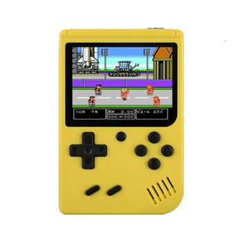 """Boy Colour Color Handheld Game Player 3.0"""" Portable Classic Game Console Consoles With Backlit 500 Built-in Games"""