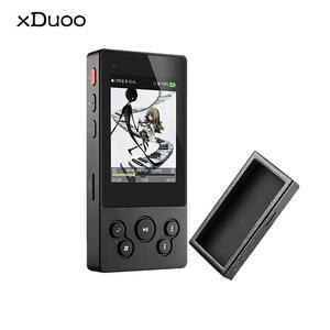 Image 3 - xDuoo X3II X3 ii hi fi player mp3 portable mp3 player bluetooth lossless music player dsd hi res bluetooth player flac wav