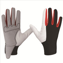 Gloves Equestrian Training Horse-Racing for Golfers Comfortable