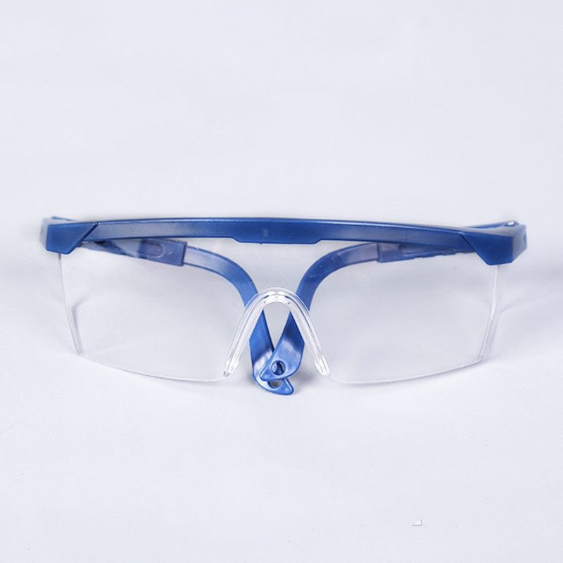 Protective Safety Glasses Goggles For Lab Anti-fog Medical Goggles Anti-Virus Protective Glasses Dust-Proof Eye Protection