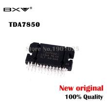 1 adet TDA7850 ZIP TDA7850A ZIP 25 IC