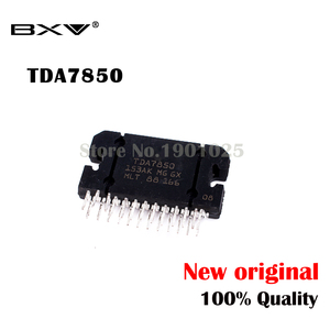 Image 1 - 1PCS TDA7850 ZIP TDA7850A ZIP 25 IC
