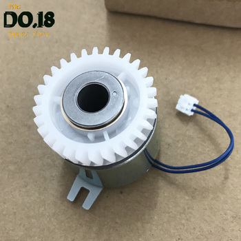 Original New Paper Feed Drive Clutch 56AA82010 56AA82012 5SH-002 for Konica Minolta Bizhub C500 600 750 751 451 5501 650