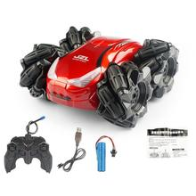 Remote Control Car Molds High Speed Four-wheel RC Drive Raci