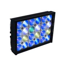 Светодиодная лампа для аквариума, освесветильник для кораллового рифа, светильник для морской воды, аквариум