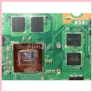 Image 3 - ROG G750JW GTX765M N14E GE A1 VGA graphics card board For ASUS Laptopo ROG G750JS G750J G750JW_MXM VGA Graphic card Video card