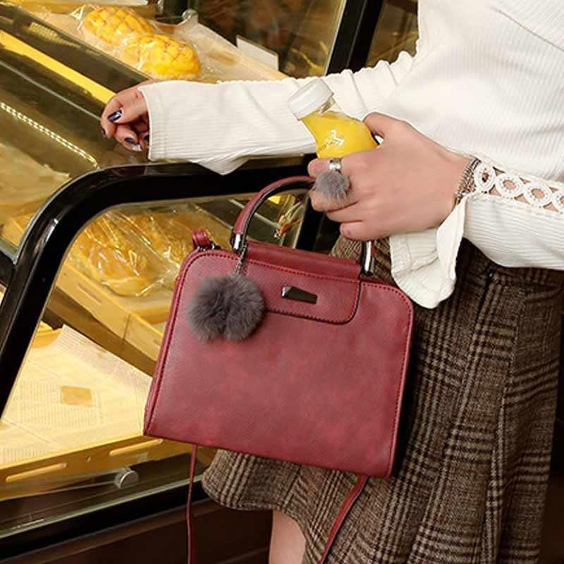 Jodimitty marca 2020 novo vintage casual couro do plutônio bolsas femininas senhoras mini saco de compras ombro mensageiro saco crossbody