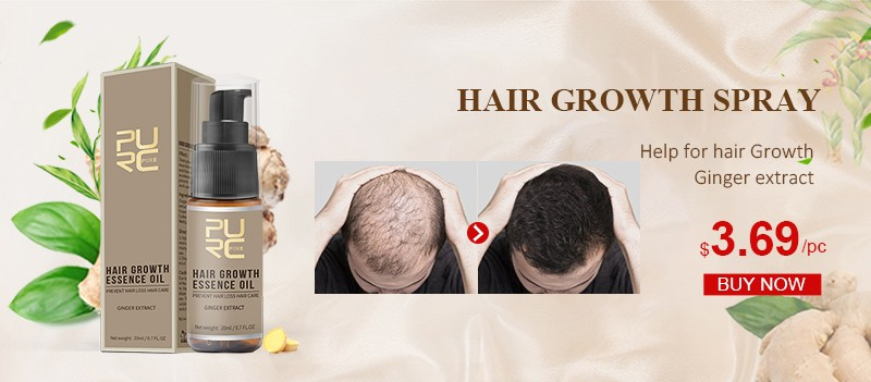 Purc New Hair Growth Spray Fast Grow Hair Hair Loss Treatment For