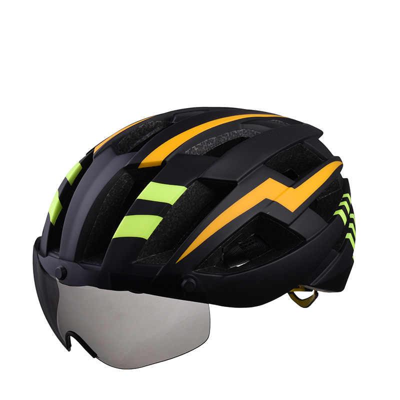 220g Siêu nhẹ Đường Mũ Bảo Hiểm Xe Đạp Đua Xe Đạp Xe Thể Thao An Toàn Trong khuôn Mũ Bảo Hiểm MTB Moutain Đi Xe Đạp mũ bảo hiểm
