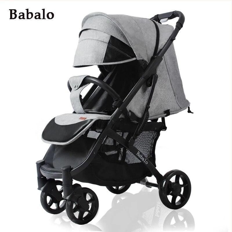 Babalo bébé poussette yoya Plus 2020 poussette livraison gratuite et 12 cadeaux bas prix usine pour les premières ventes nouveau design bébé yoy