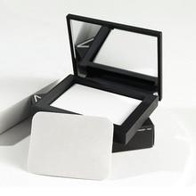 Top Quality Brand Pressed Powder Light Reflecting Setting Powder-Pressed Poudre Oil Control Reduce Pores Makeup Powder 10g