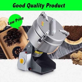 2500G Swing Type Grinding Miller / Food Grinding Machine/Coffe Grinder,Electric Flour Mill