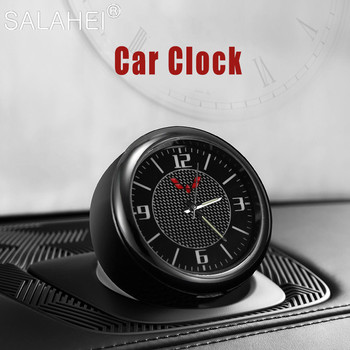 Car Clock Ornaments Auto Watch Air Vents Outlet Clip Mini Decoration Dashboard Time Display Clock For Wuling In Car Accessories car clock ornaments auto watch air vents outlet clip mini decoration automotive dashboard time display clock in car accessories