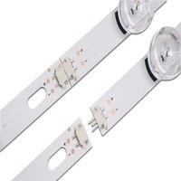 """עבור lg innotek ד רצועת LED אחורית עבור LG 49LB620V Innotek ד.ר.ת 3.0 49"""" 49LB552 49LB629V 6916l-1788A 6916l-1789A 49LF620V 49UF6430 6916L-1944A (3)"""