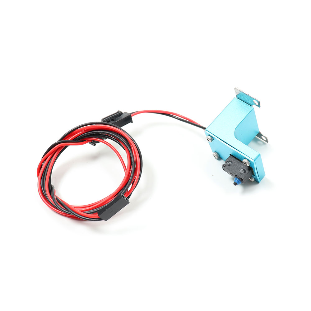 cheapest Anycubic Kossel 3D Printer Auto Leveling Sensor for  Heated Bed Position Leveling Probe Module