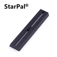 StarPal Universal 210mm 300mm 100mm Dovetail Mounting Plate  black plate