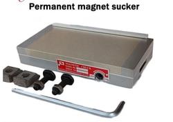 XM91 100-175 Surface Grinder Permanent Magnetic Chuck 100*175mm Grinding Disk