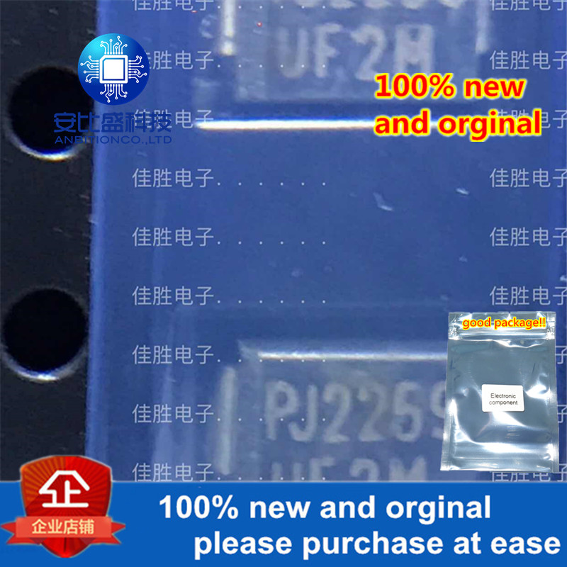 50pcs 100% New And Orginal US2M 2A1000V DO214AA In Stock