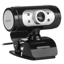 A7260B Computer Microphone Video Webcam PC Webcam Camera Video Desktops Teaching Computer Video Webcam For Laptop