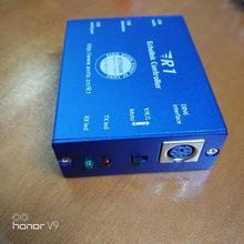 Echolink-zello-YY плата голосового интерфейса USB версия звуковой карты