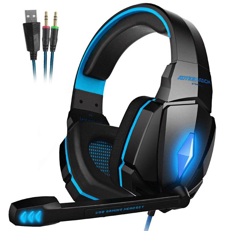 G4000 Headset
