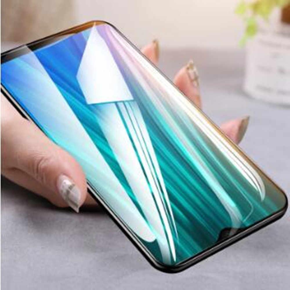 Ультратонкая пленка из закаленного стекла для Lenovo K6 наслаждаться стекла с защитой от отпечатков пальцев клей защитная пленка на экран для Lenovo Z6 Lite рro 5G ZP Стекло для телефона