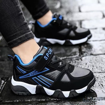 SKHEK Spring Autumn Brand Children Shoes Non-slip Kids Running Shoes Boys Fashion Breathable Sneakers Girls Casual Sports Shoes 2018 spring autumn new brand cartoon children sneakers sports running led lighted shoes kids cool cute boys girls shoes