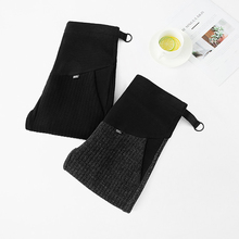 Soft Pants Belt Extension Buckle Button Pregnant Women Maternity Adjustable Waistband Elastic