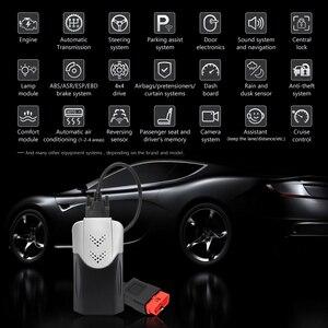 Image 3 - V 3,0 PCB Multidiag Pro + NEC Relais Für BMW OBD2 Bluetooth Scanner Für Auto/Lkw 2017,3 obd 2 obd2 Auto Diagnose Auto werkzeug