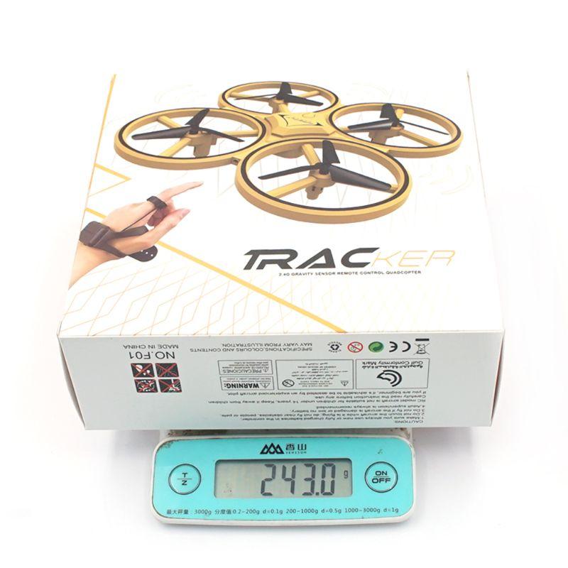 Hygia Drone K4UE Senza 5