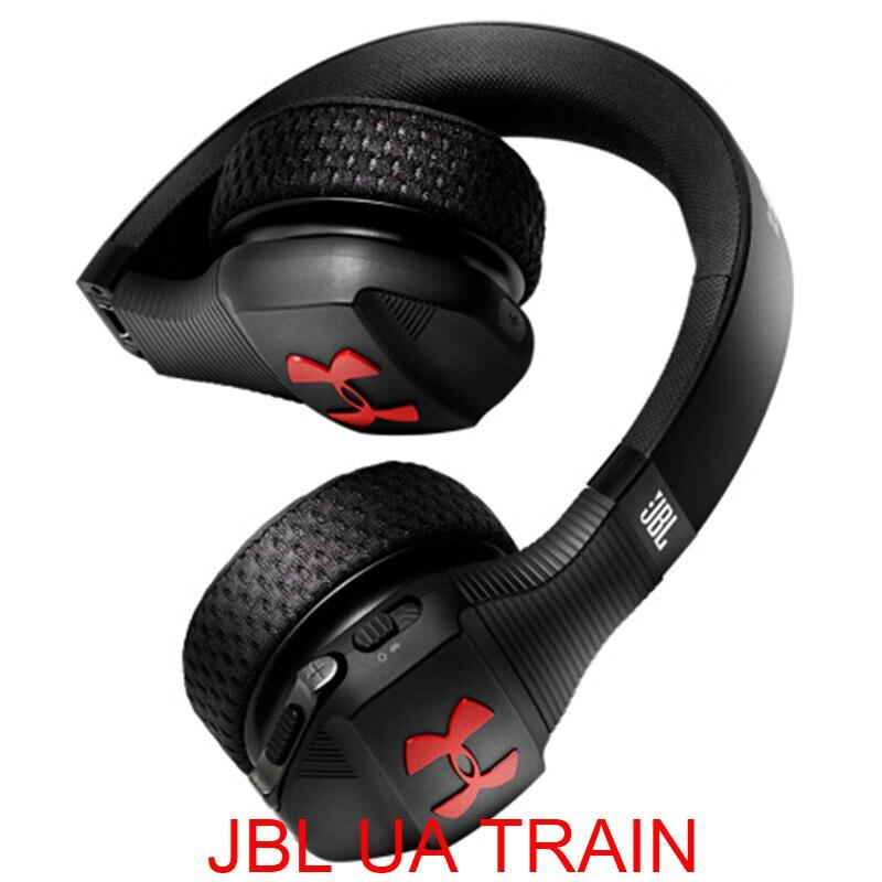 US $220.0 |JBL UA data data powrotu (bezprzewodowe słuchawki Bluetooth sportowe Fone De Ouvido słuchawki Jbl Auriculares słuchawki do gier słuchawki