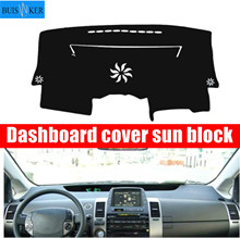 For Toyota Prius 20 2004 2005 2006 2007 2008 2009 XW20 Dashboard cover pad sun protection pad UV protection mat