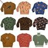 Kids Sweaters Brand New Autumn Winter Bird Print Sweatshirts
