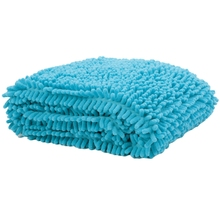 Dog Absorbent Towel Polyester Cotton Absorbent Pet Absorbent Towel Cat and Dog Cleaning Products Household Pet Supplies