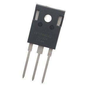 Image 3 - 10 adet IXFH34N65X2 veya IXTH34N65X2 IXFH34N65 TO 247AD TO 247 34A 650V SI güç MOSFET transistör MOS tüp ücretsiz teslimat