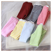 Doll-Socks Strip-Pants Colorful Accessories for 1/12 BJD DD SD Leggings