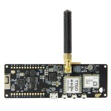 Аксессуары для GPS Wifi беспроводной ESP32 прочный макетный металлический домашний Bluetooth светодиодный индикаторный модуль держатель батареи