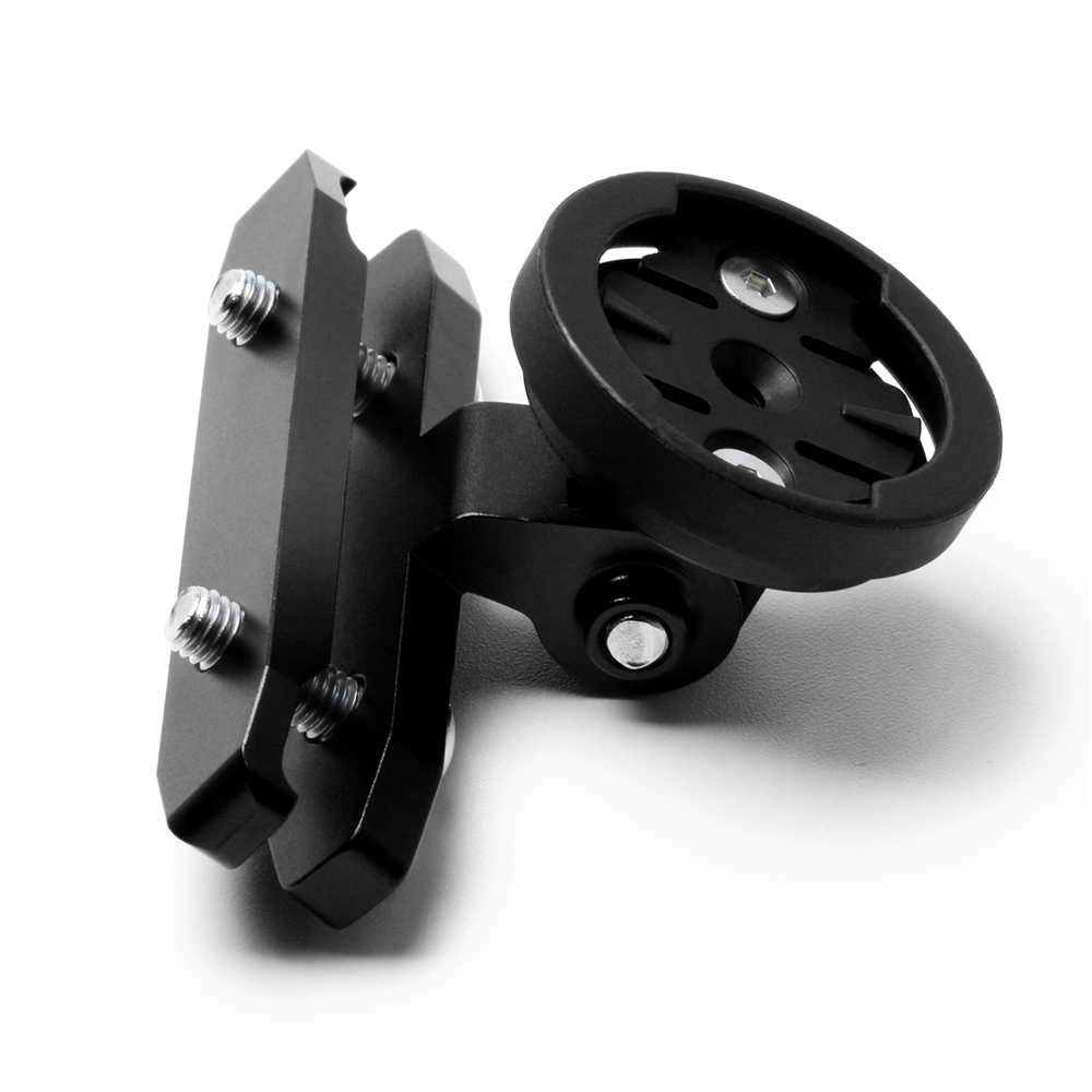 1*Rear Light Mount Saddle Bracket For Garmin Varia Rearview Radar RTL510 US