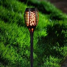12led 33led solar luz de fundo à prova dwaterproof água decoração do jardim gramado