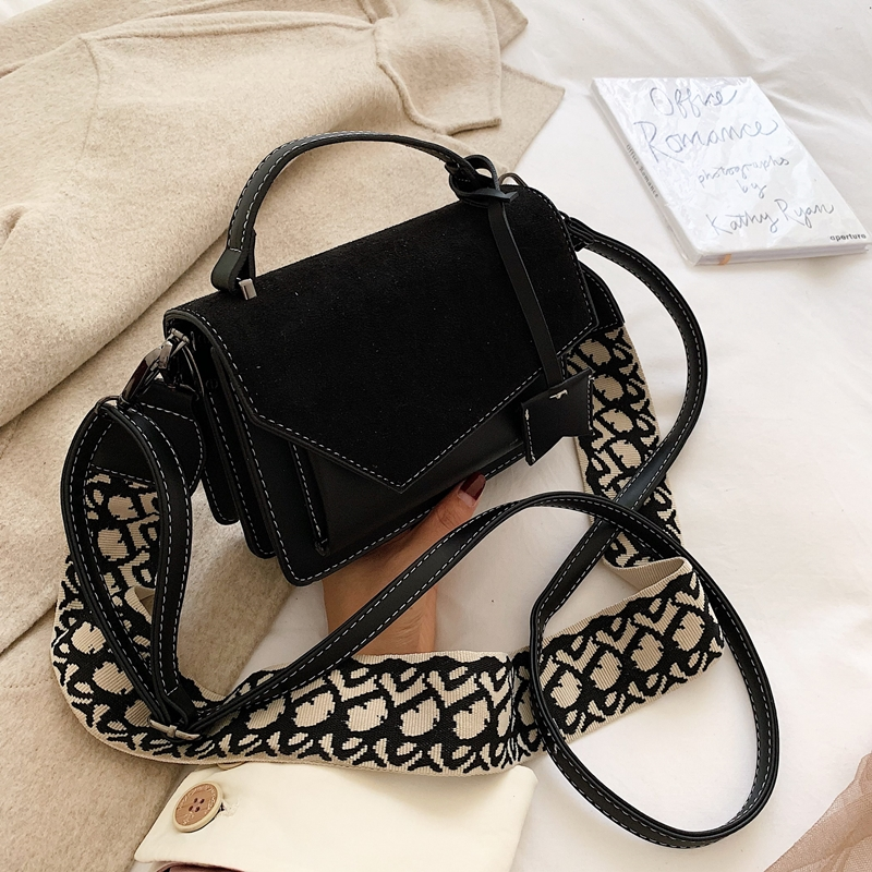 Mini Crossbody Bags For Women 2019 Fashion Small Handbags High Quality Frosted PU Leather Shoulde Messenger Bag Ladies Hand Bags
