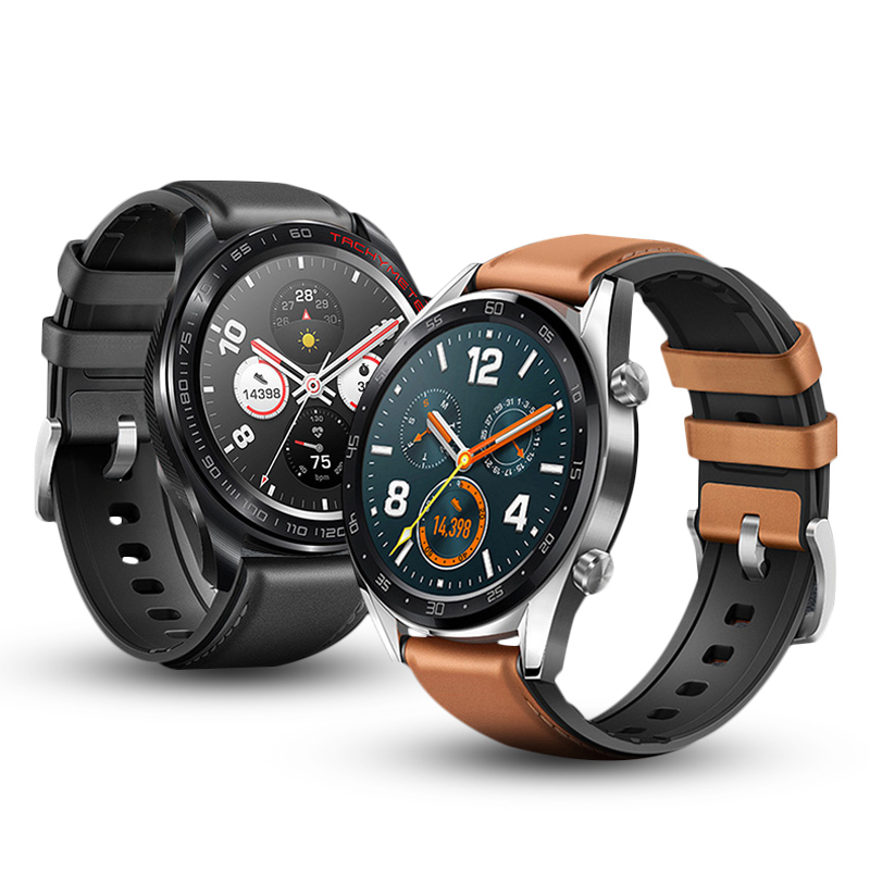 20/22mm Watch Band For Huawei Watch GT 2/Active Honor Watch Magic Replacement Strap For Samsung Galaxy 42/46 Gear S3 Accessories